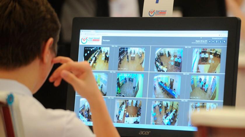 Государственной думе предлагают разрешитьОП РФотправку наблюдателей навыборы в областях