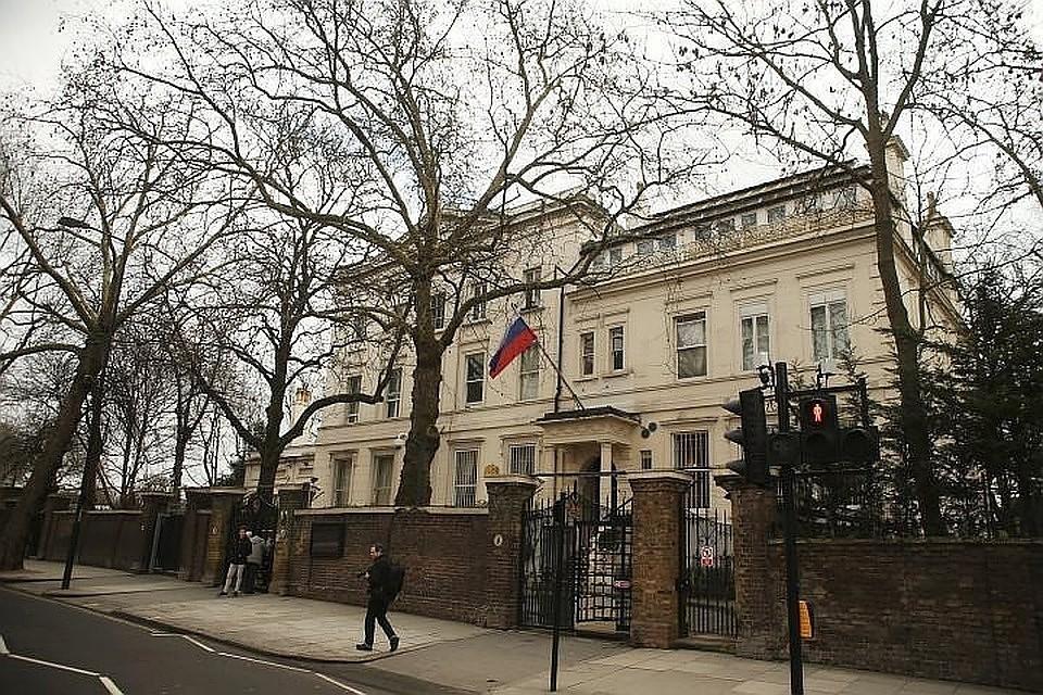 МВД Великобритании проверяет визы всех состоятельных россиян