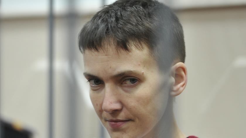 Ейочень плохо: сестра Савченко поведала осостоянии голодающего украинского депутата