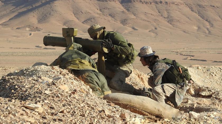 ВБелом доме сообщили оскором завершении операции США вСирии