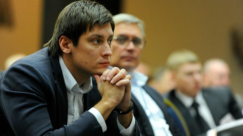 Гудков предложил демократам выдвинуть цельного кандидата навыборах главы города столицы