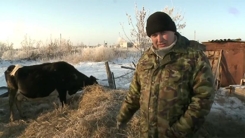 «Шпионивший» зателенком фермер отказался сражаться закомпенсацию