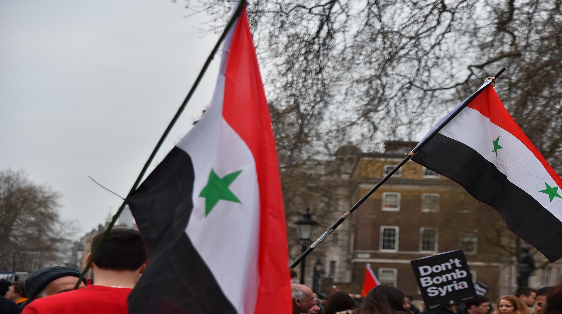 Президент Сирии Асад попал вбазу «Миротворца»