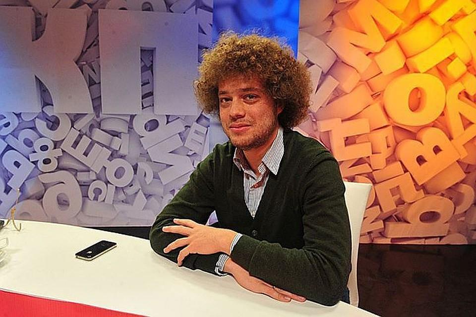 Вместо Явлинского баллотироваться вмэры столицы будет блогер Варламов