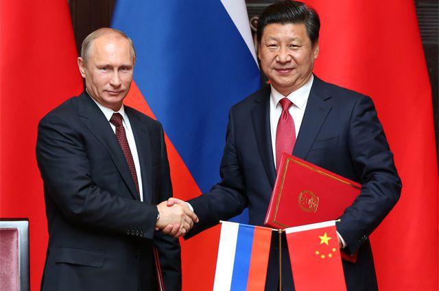Госдепартамент США обвинил Российскую Федерацию  и КНР  в«ежедневном несоблюдении  прав человека»