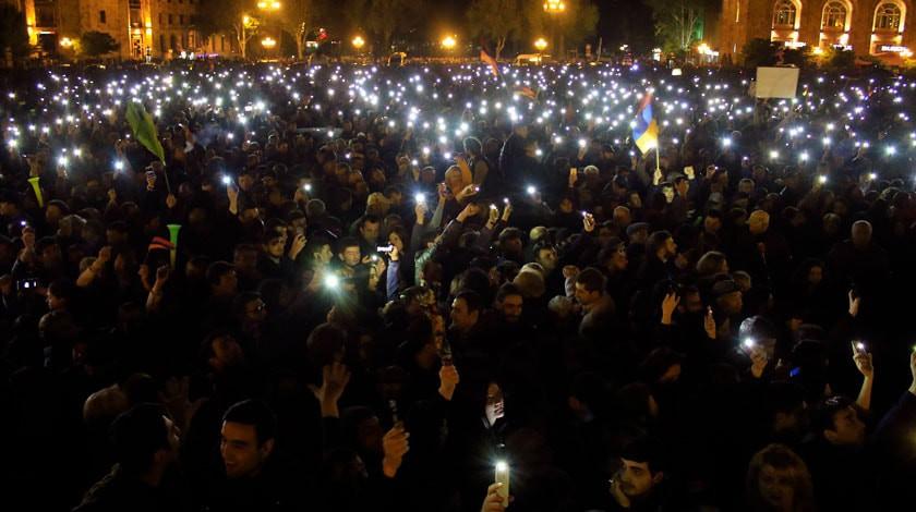 ВЕреване акции продолжаются без лидеров