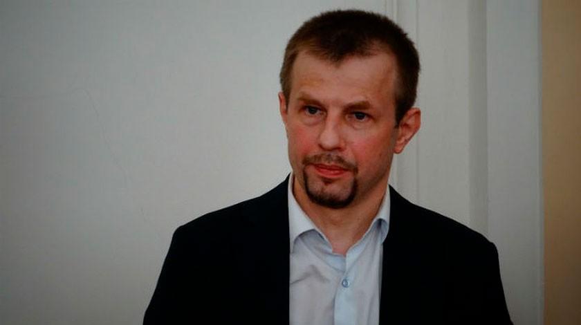 Ксения Собчак попросила отпустить Евгения Урлашова изтюрьмы