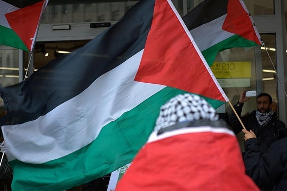Махмуд Аббас отозвал «палестинского посла» изВашингтона
