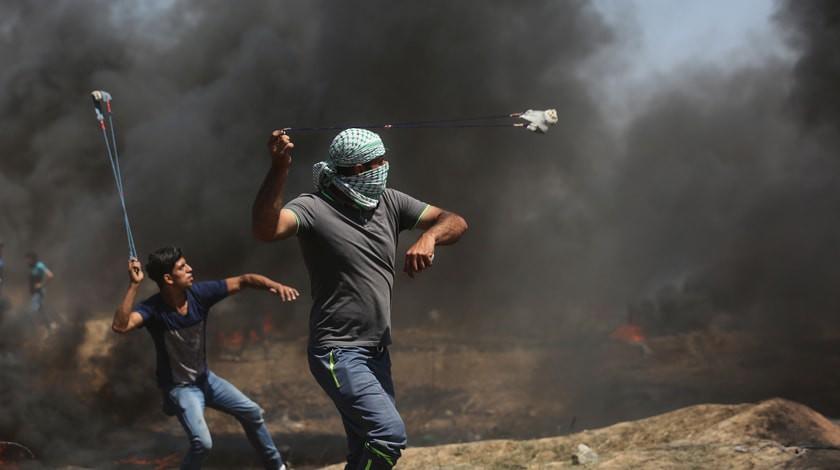 Египет заставил  ХАМАС остановить «марш возвращения», унизив Ханийю