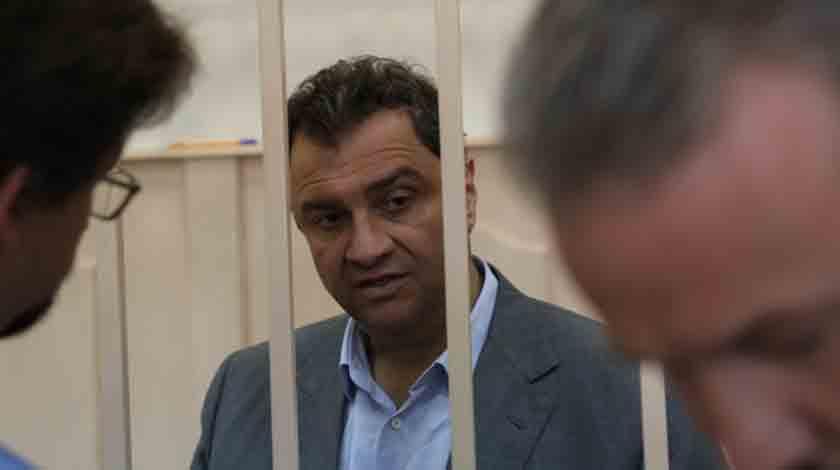 Генпрокуратура иСК просят арестовать экс-замминистра культуры Пирумова