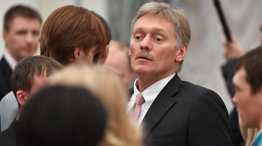 ВКремле просят верить словам Владимира Путина оборужии, ноне североамериканским СМИ