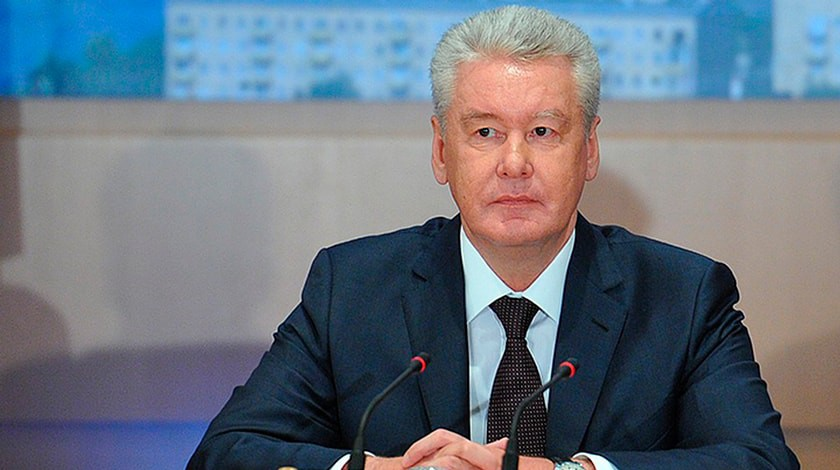 Собянин будет участвовать ввыборах главы города столицы как самовыдвиженец