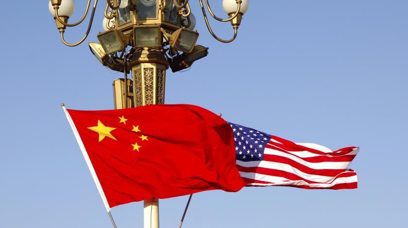 Дипломат США объявил об«акустической атаке» вКитайской народной республике