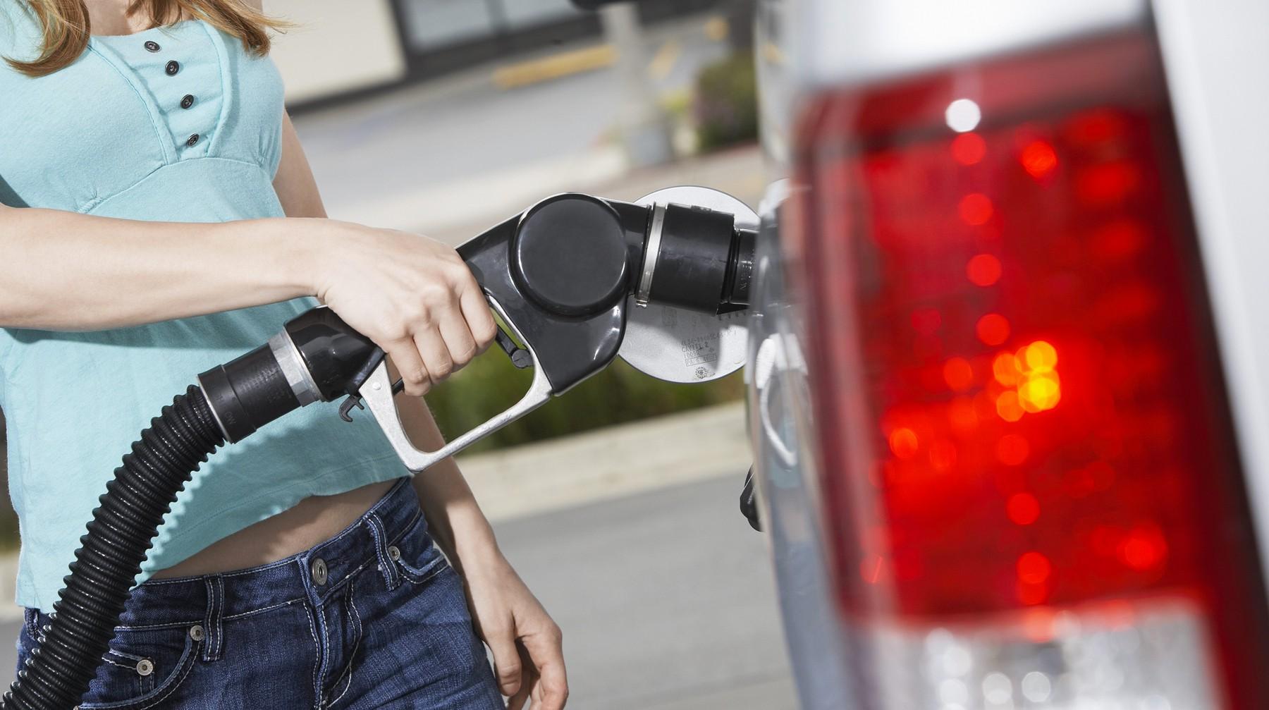 Dailystorm - Безудержный рост цены на бензин, или Еще один инструмент для пополнения бюджета