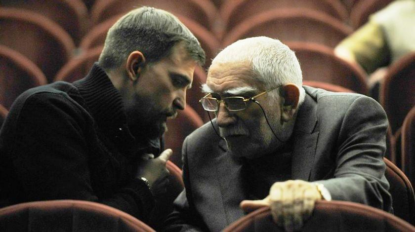 Фото: © Агентство Москва/Любимов Андрей