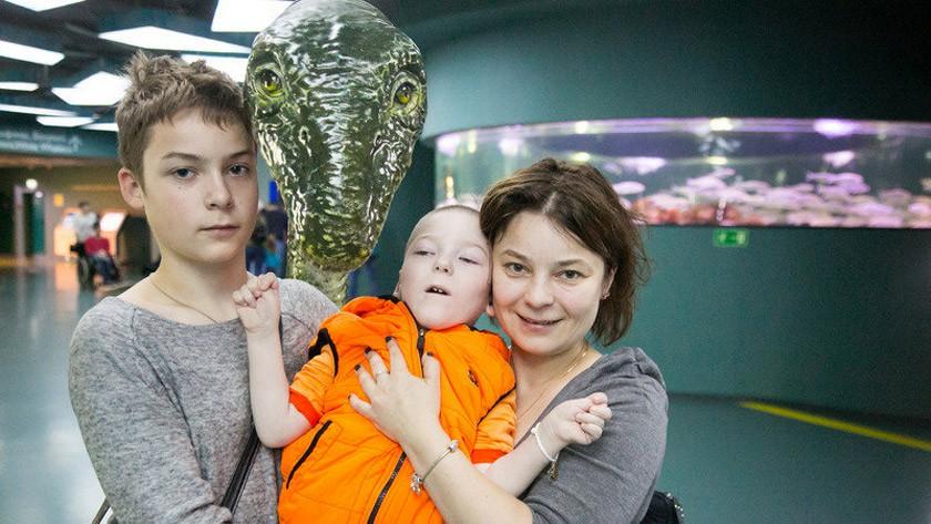 В российской столице мать ребёнка сэпилепсией хотят посадить заперепродажу лекарства