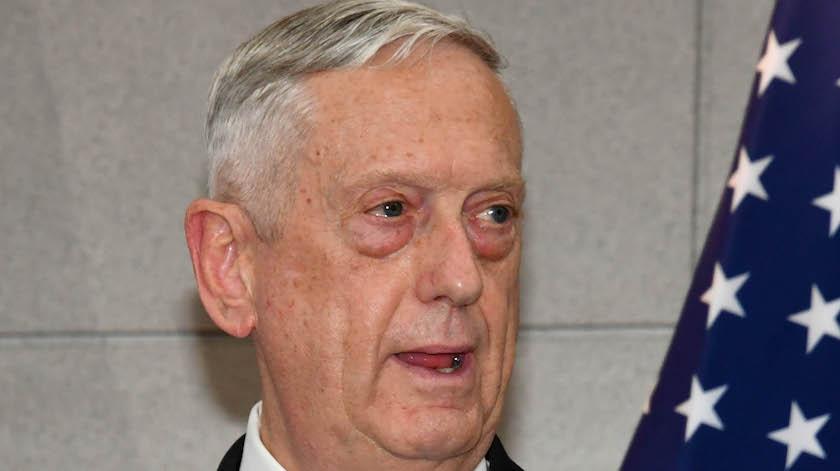 Руководитель Пентагона Мэттис рассматривает возможность встречи сШойгу