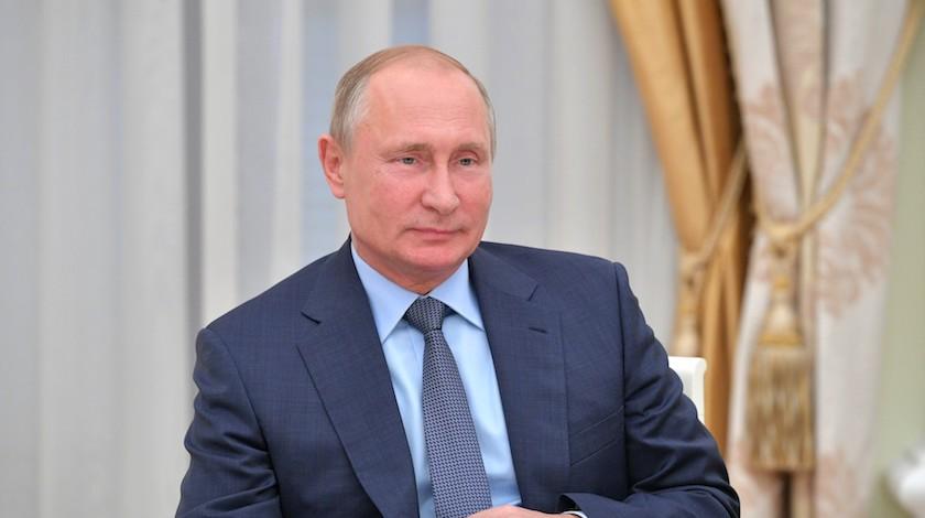 Путин поменял военные кафедры научебные центры