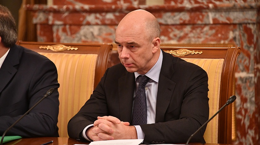 Силуанов отреагировал наидею Белоусова изымать сверхдоходы компаний