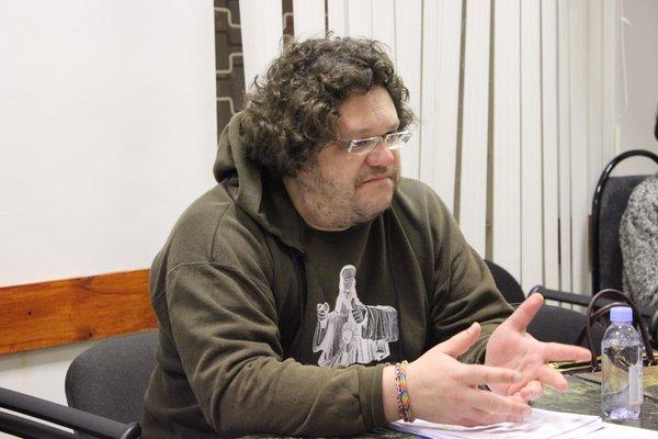 Налидера «мусорного протеста» вВолоколамске завели уголовное дело одвойном гражданстве