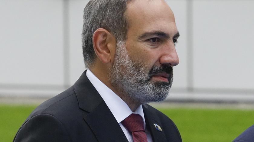 Премьер Армении отдал приказ провести рейды уолигархов ичиновников