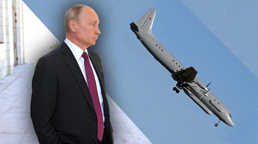 В Кремле отрицают, что Путин игнорировал звонки Асада