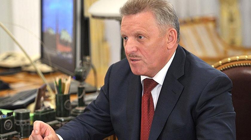 Фургал победил навыборах губернатора Хабаровского края