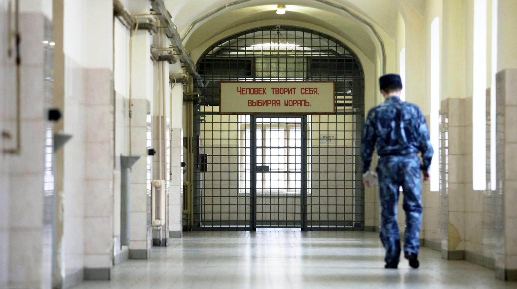 Dailystorm - Проверка колоний во Владимирской области выявила новые случаи пыток заключенных
