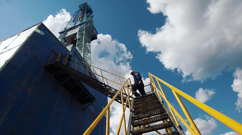 «Газпром» продаст австрийской OMV часть доли вУренгойском месторождении