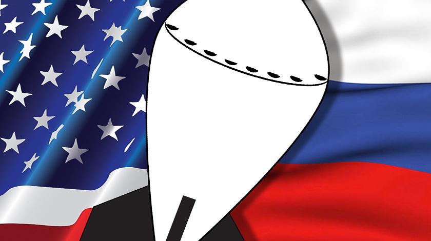США допускают пересмотр контракта  остратегических вооружениях