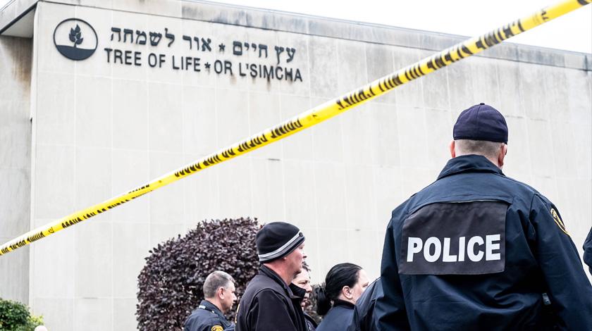 Image result for Питтсбурге (Пенсильвания), где убийца хладнокровно расстрелял в синагоге «Древо Жизни»