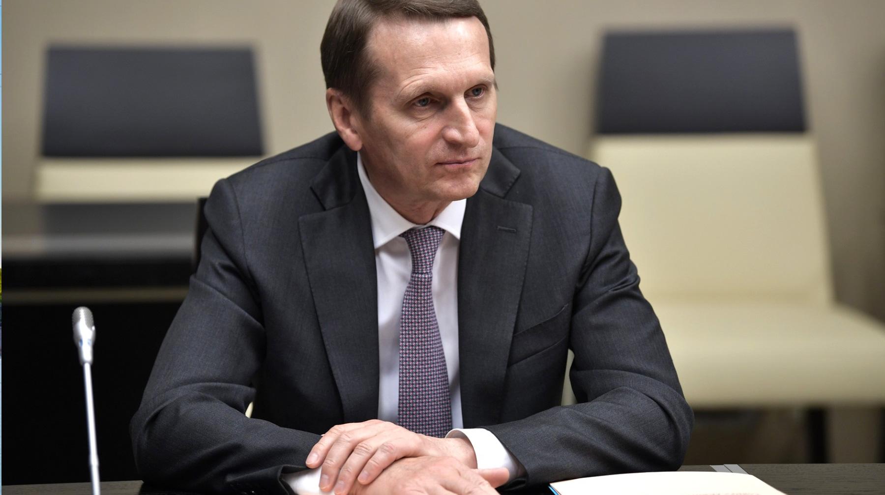 Руководитель русской разведки предложил поддерживать рэперов грантами