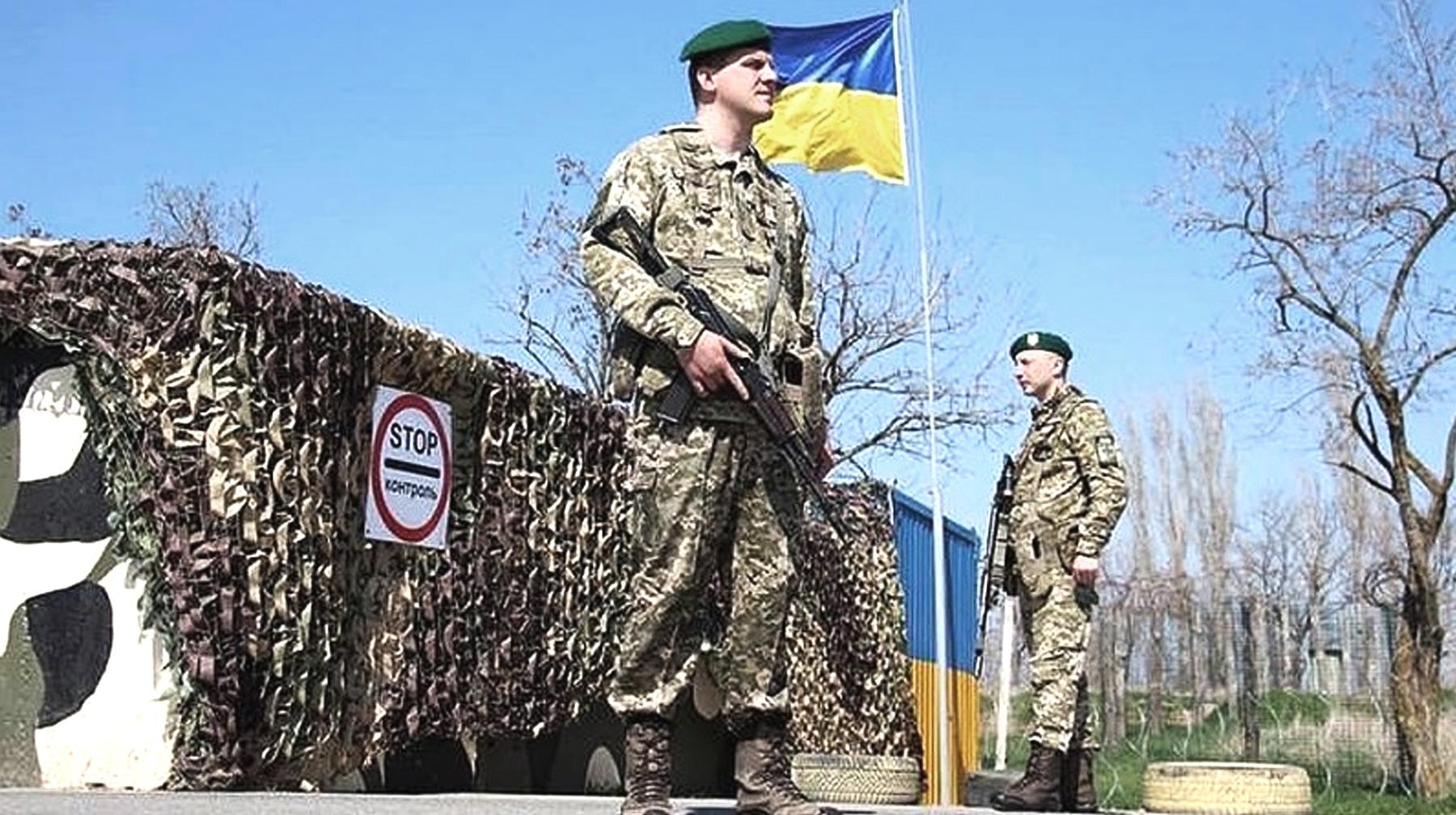 Русским журналисткам отказали вовъезде вУкраинское государство