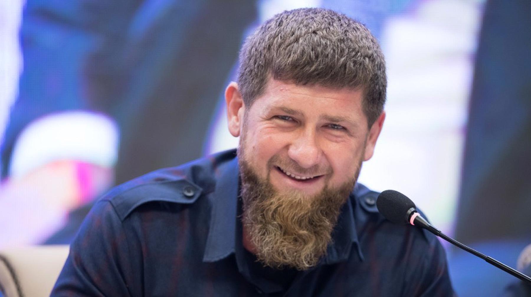 Кадыров объявил онеобходимости большего снобжения деньгами Чечни