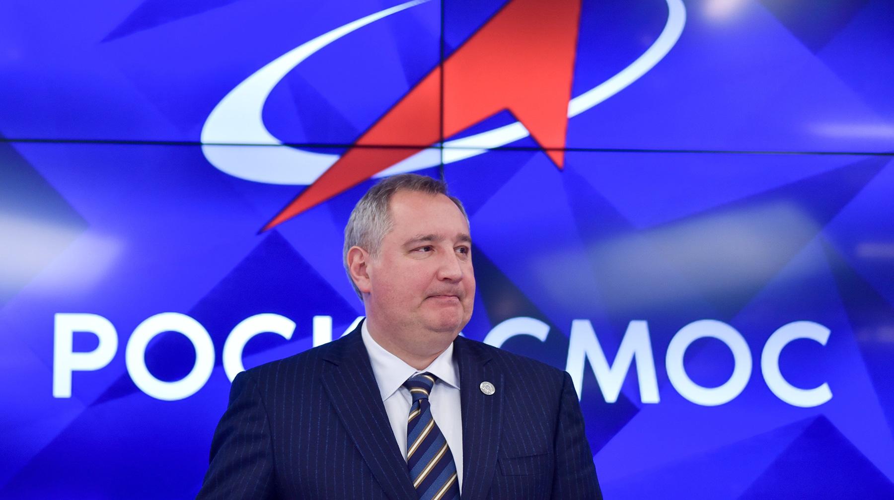 Сотрудничество между Роскосмосом и американским космическим ведомством выгодно всем считает глава госкорпорации
