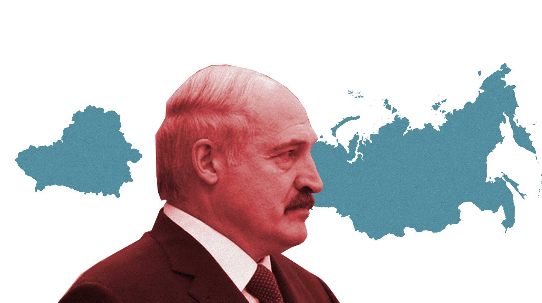 Минск требует от Москвы компенсации потерь от нефтяного налогового маневра