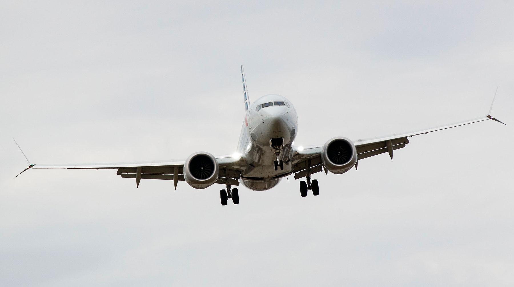 Для лайнеров этой модели закрыли воздушное пространство уже более 20 стран