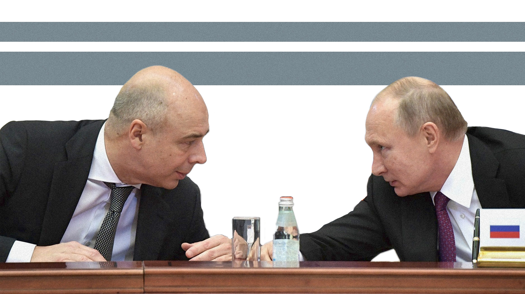 Арест Майкла Калви плохо влияет нарынок— руководитель ВТБ