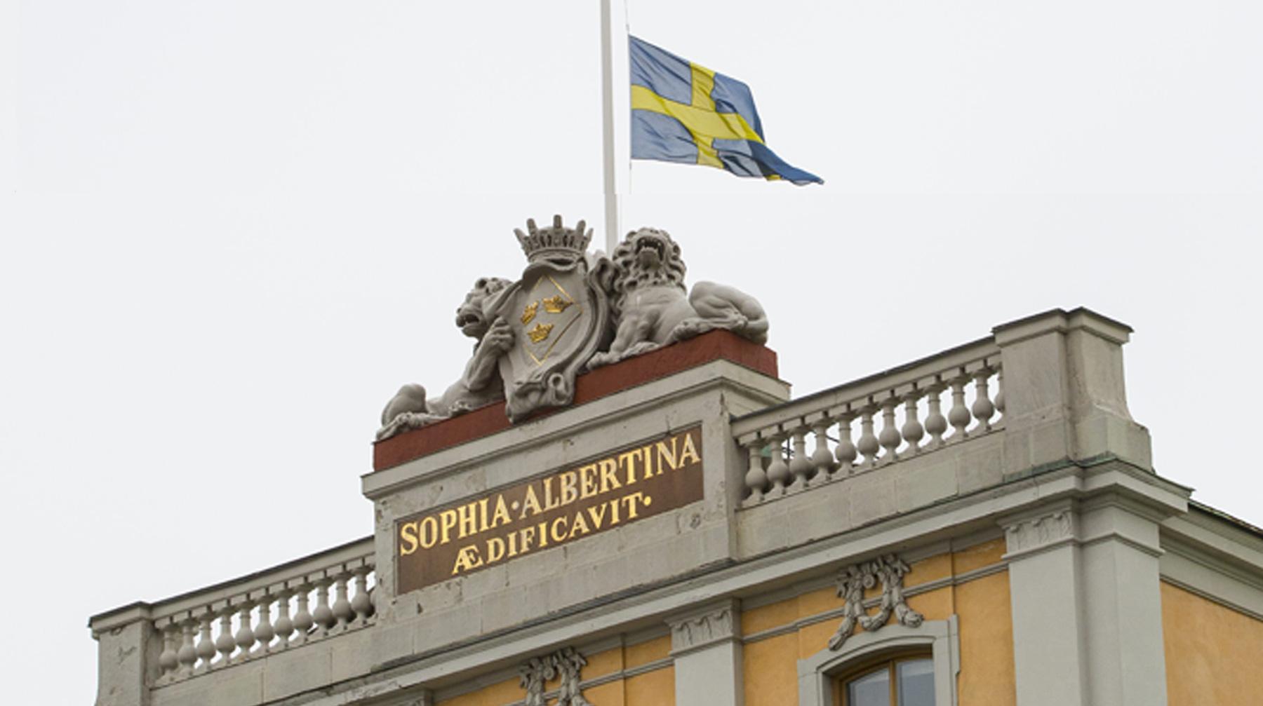 Швеция требует отъезда русского  дипломата нафоне шпионского скандала