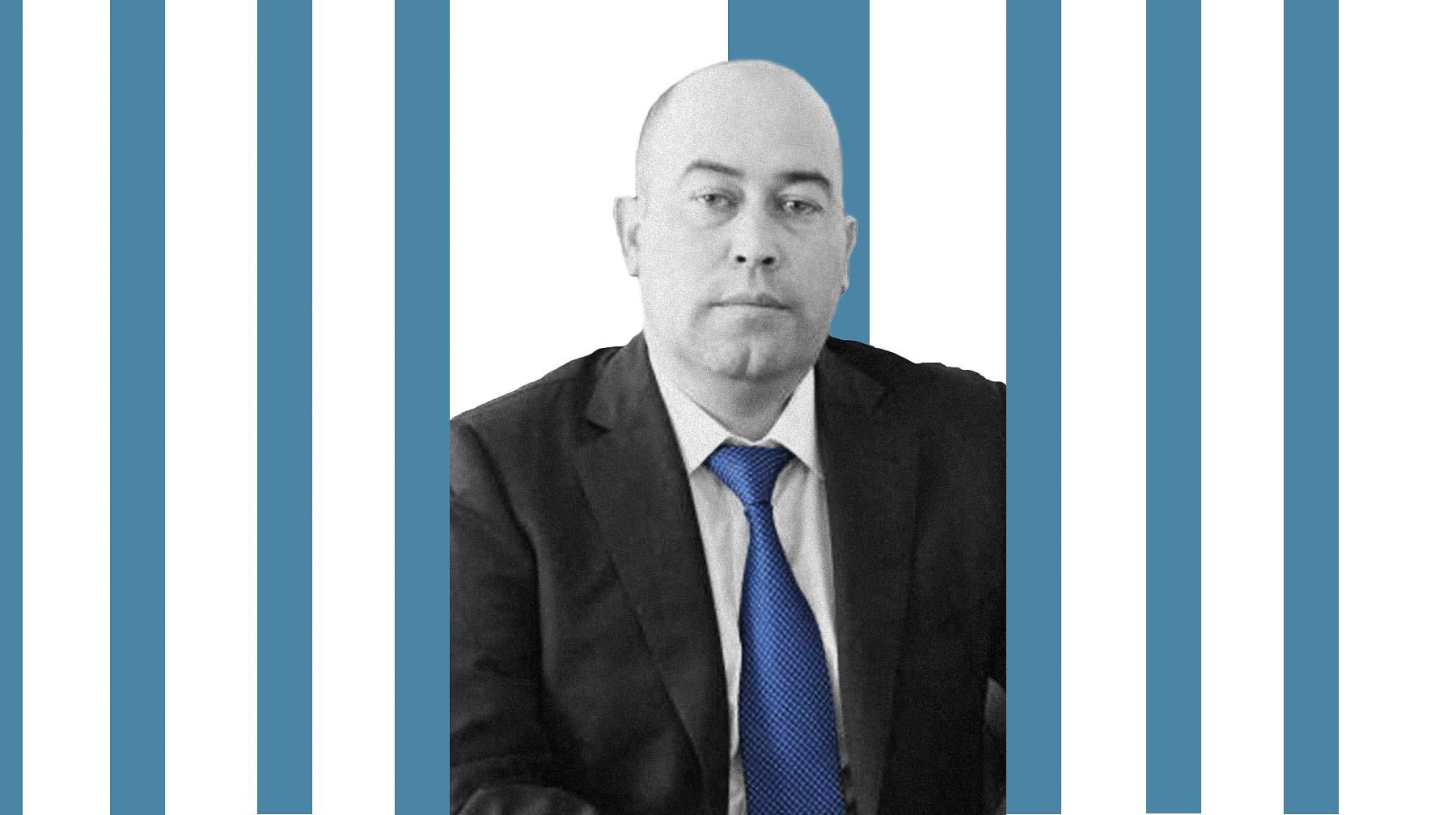 ВДагестане силовики задержали руководителя Бабаюртовского района Эльдара Карагишиева