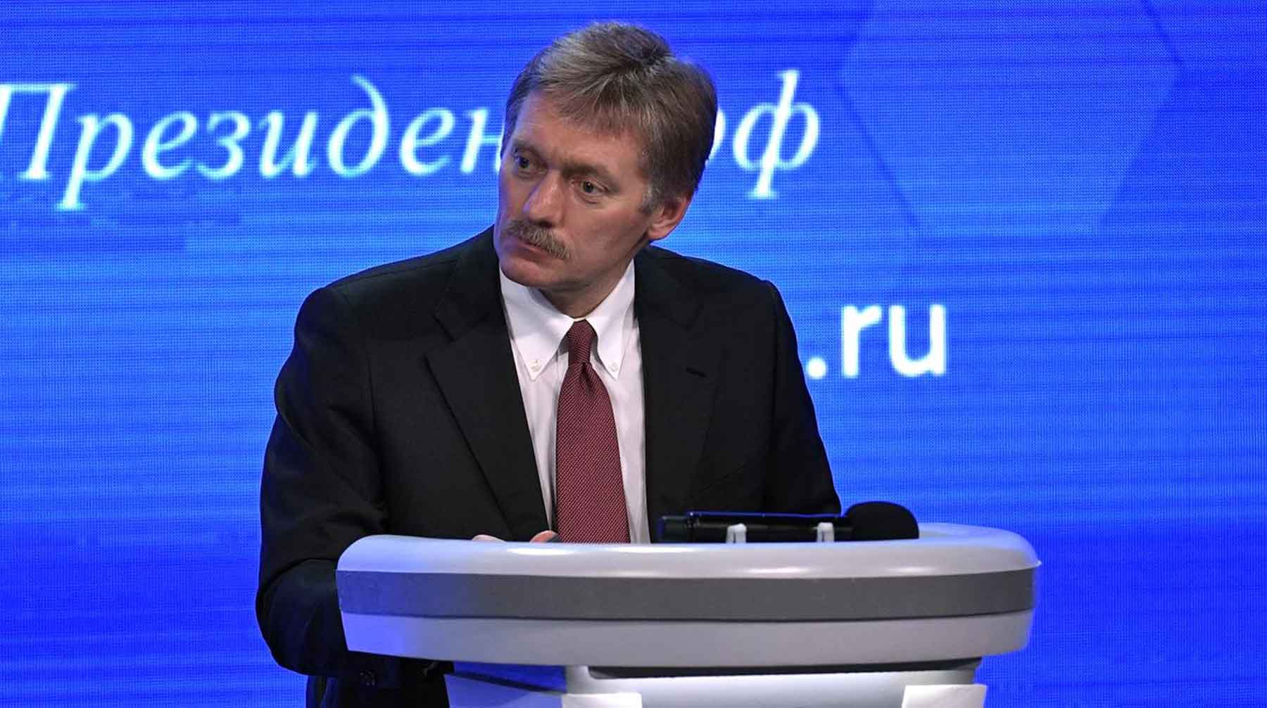 Песков разъяснил, почему жители России неверят отчетам чиновников одоходах