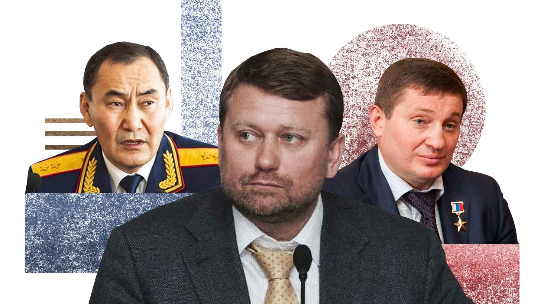 Экс-мэр Волгограда: Покушение на губернатора — повод, Музраев — более серьезный человек, босс мафии