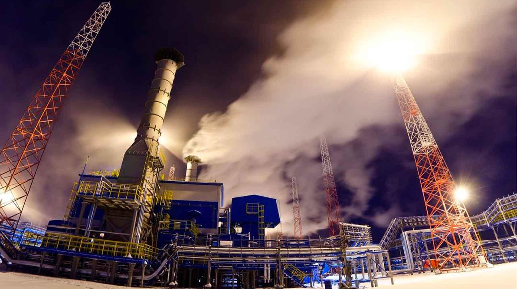 При остановке транзита в трубах не хватит давления чтобы поставлять газ во все регионы страны заявил бывший чиновник