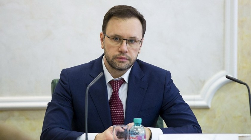 Григорий Лекарев