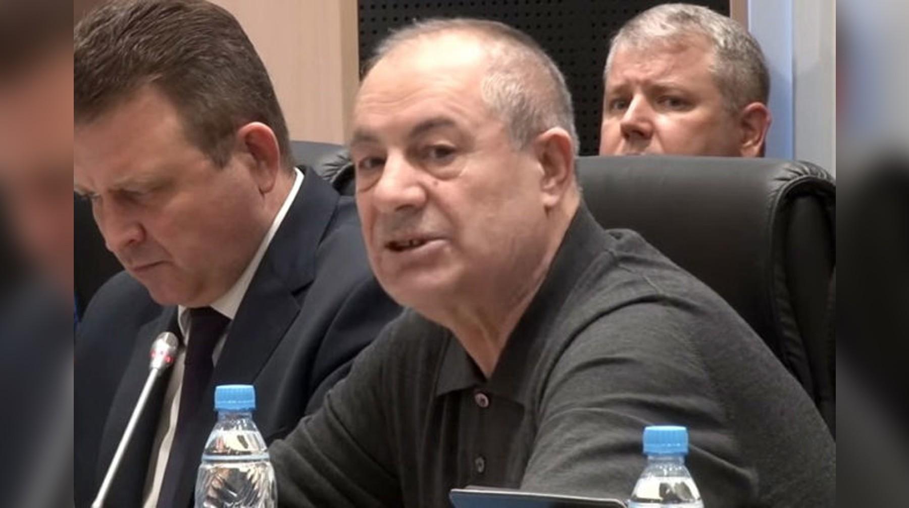Гасан Набиев