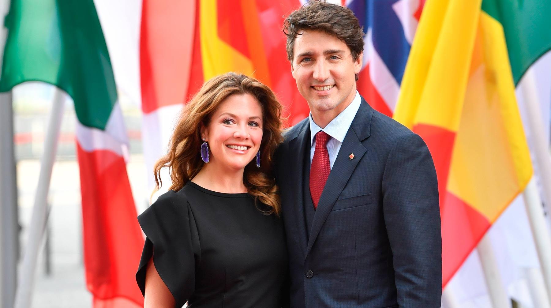 под все любят премьер министра канады фото кованых