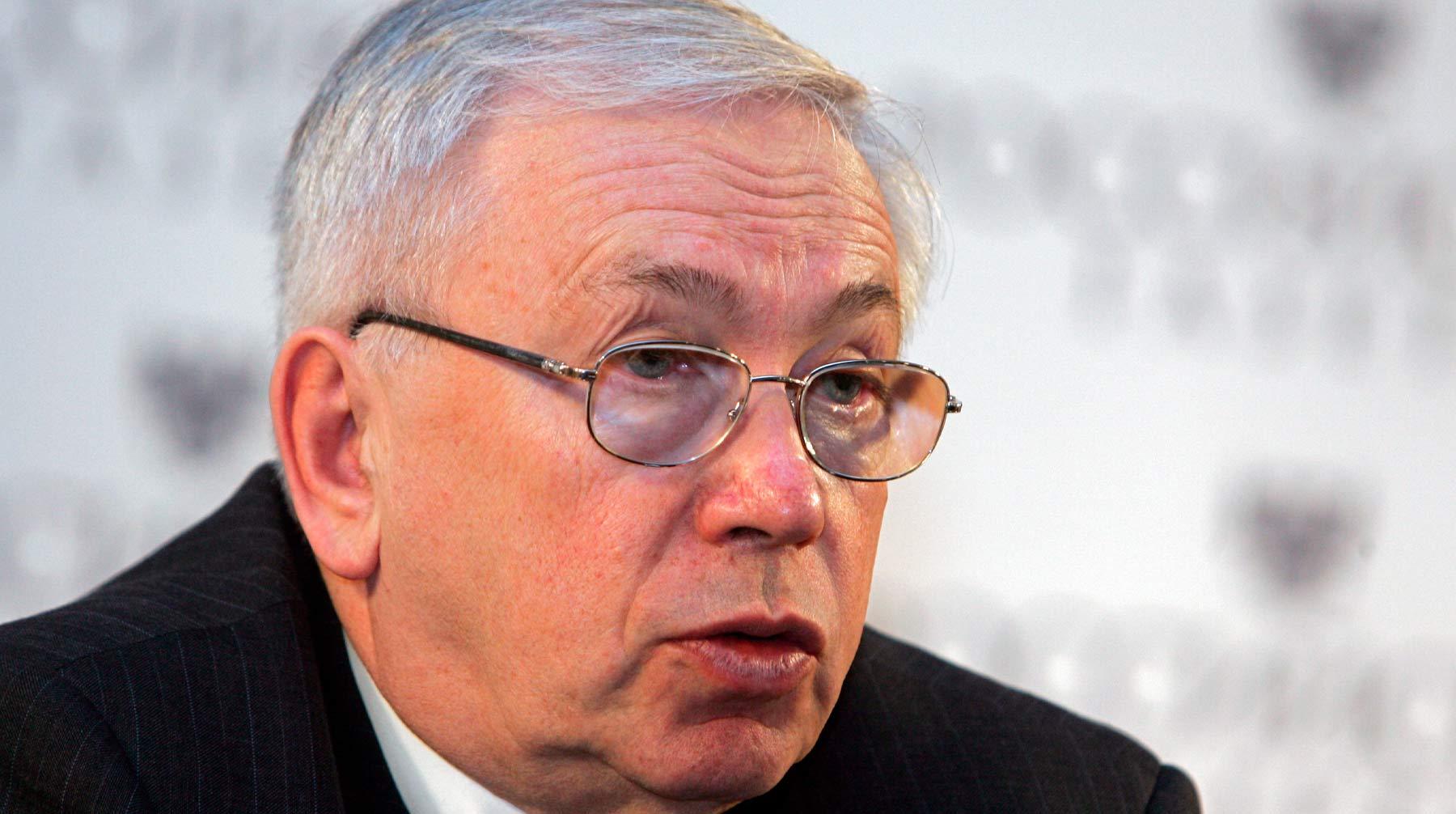 Митрохин и Шлосберг подчеркнули, что уважают решение бывшего соратника Владимир Лукин