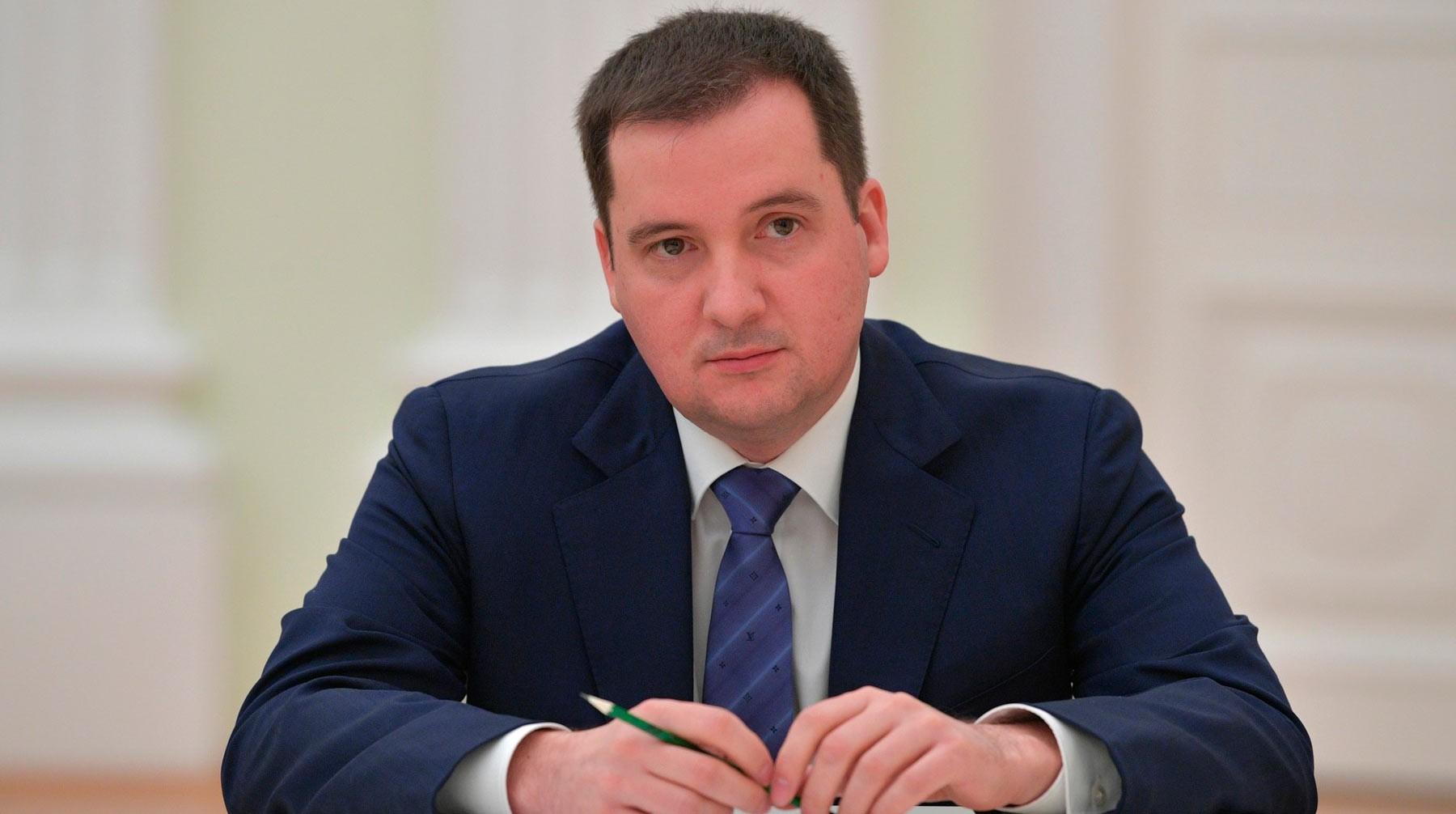 Врио главы Архангельской области выступил против мусорного полигона в Шиесе