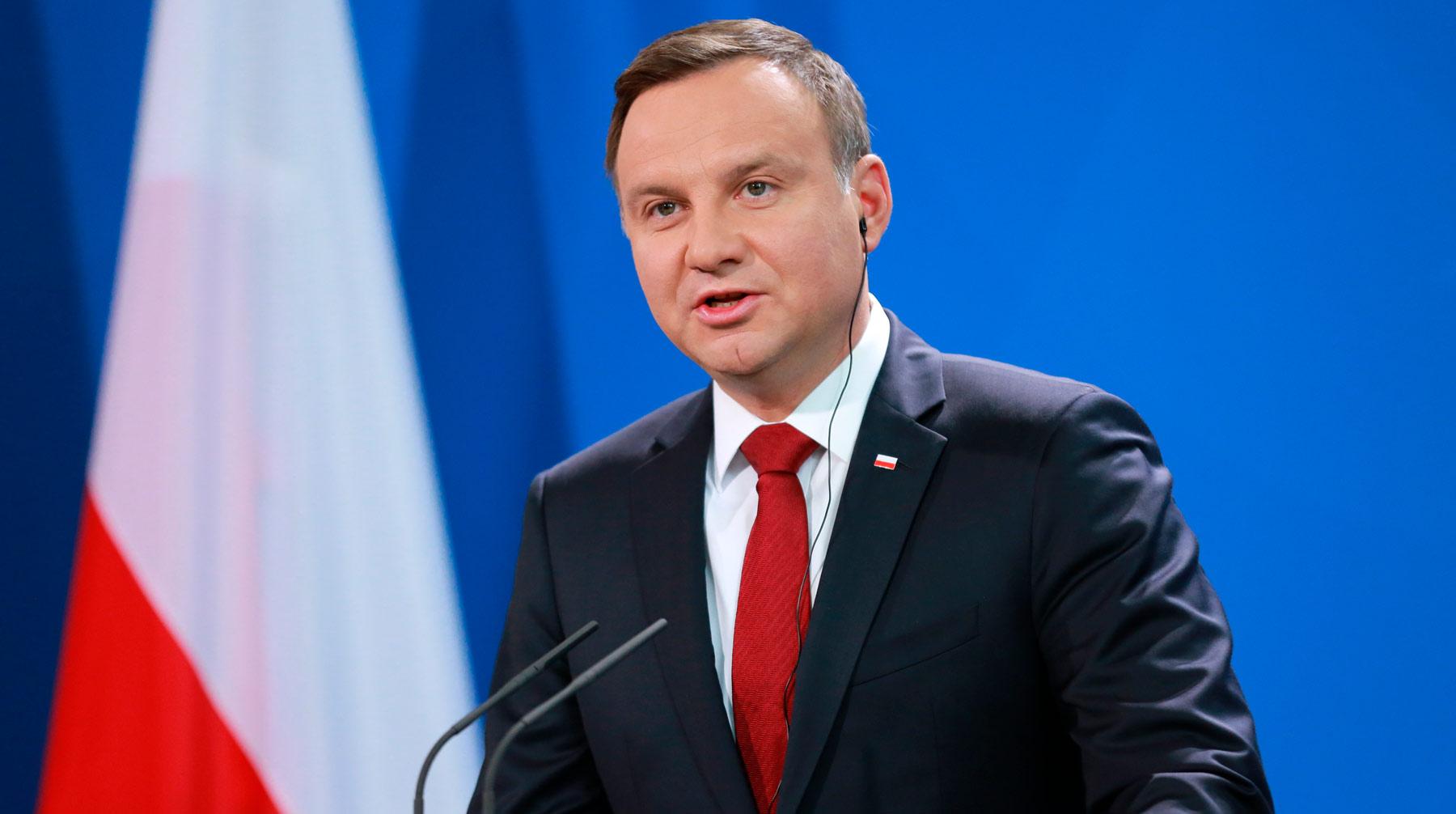 ВПольше утвердили стратегию нацбезопасности, РФ— главная угроза