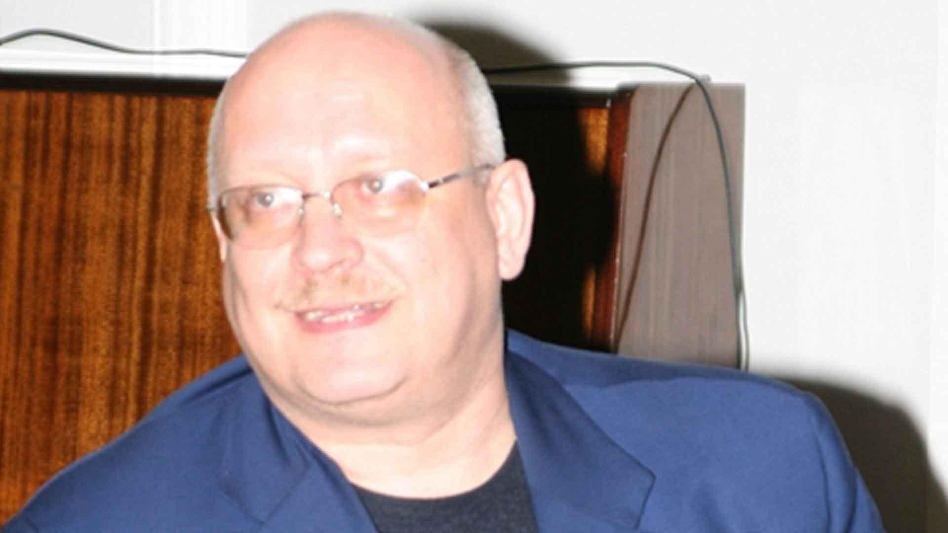 Андрей Ищук